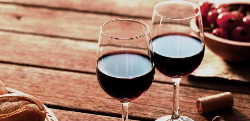 На чаша вино с Жени Желева