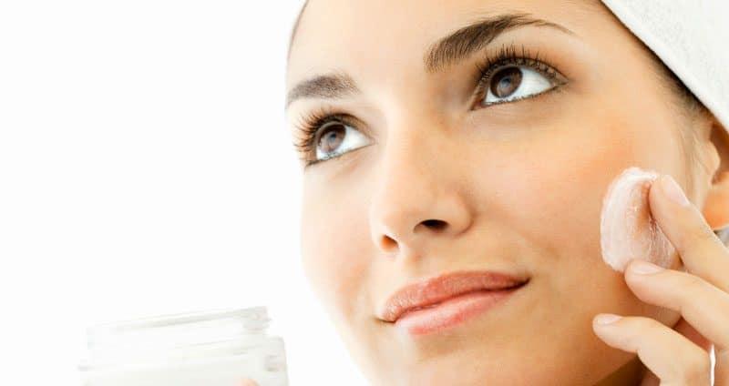Трикове за красива кожа от Жени Желева