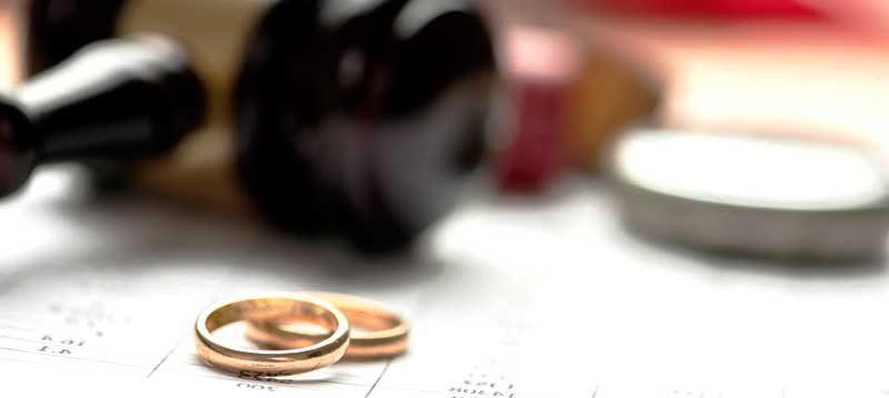 Брак - причините за развод