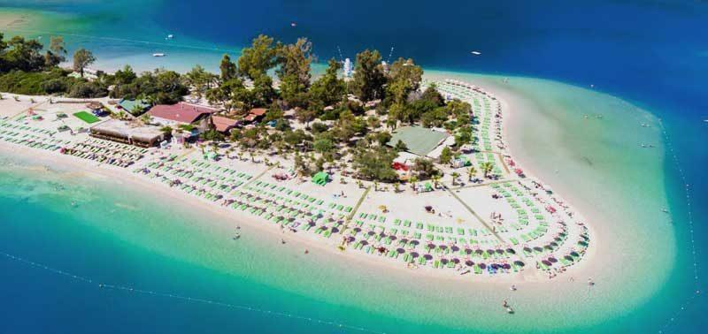 Бодрум, Турция - страхотно място за почивка