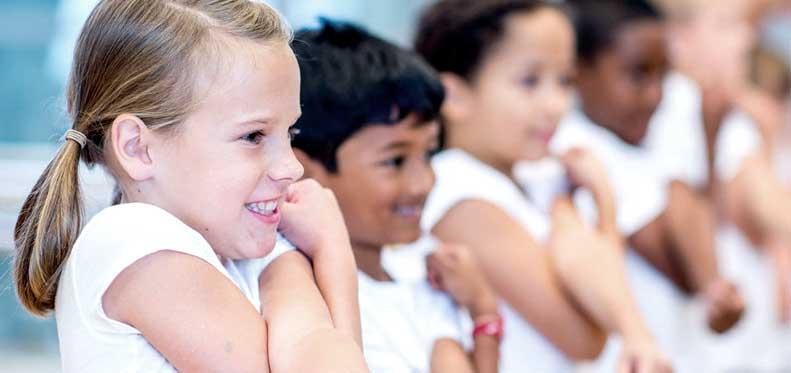 Английски език по метода Сугестология за деца