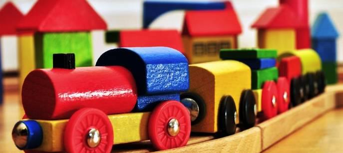 Магазин за детски дървени играчки