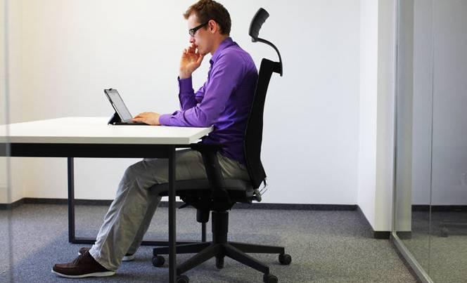 Покупка на ергономични столове онлайн