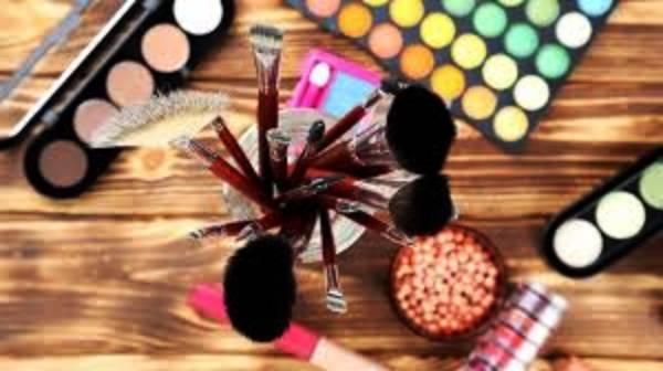 Аптека с козметични продукти