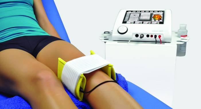 Оборудване за физиотерапия